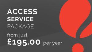 ACCESS-SERVICE