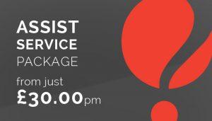 ASSIST-SERVICE